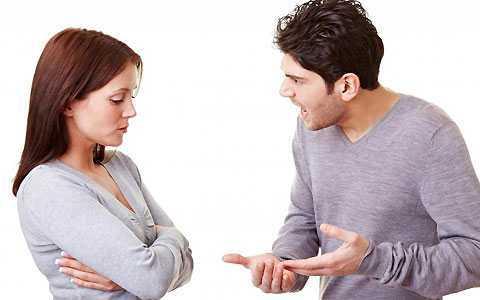 راهکارهای درمان و کنترل خشم همسران