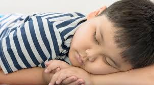 خواب و افزایش وزن