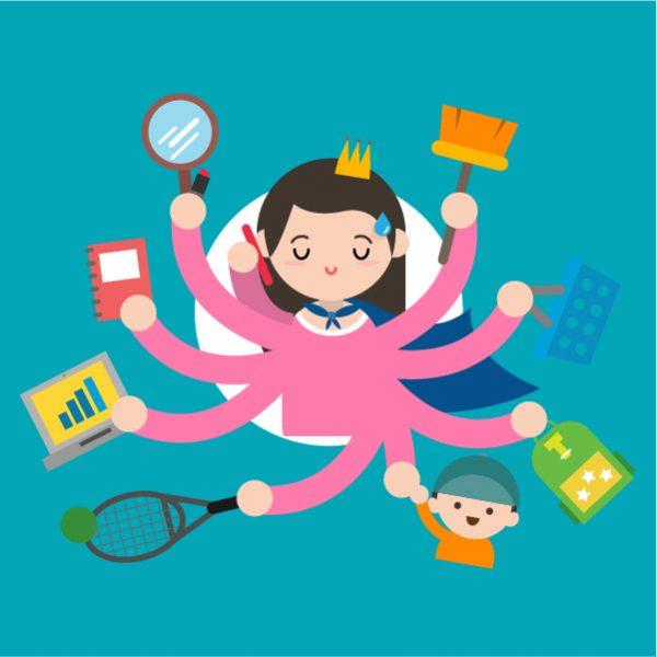 توانبخشی توجه و مهارت های شناختی