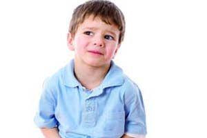 کودک من مضطرب است یا عادی؟