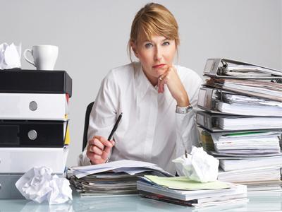 هفت معیار برای تشخیص اعتیاد به کار