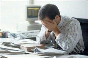 پنج توصیه برای اختلال اضطراب منتشر