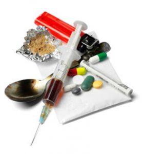 علایم استفاده از مواد مخدر