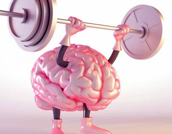 10 تمرین ورزشی رایگان برای مغز