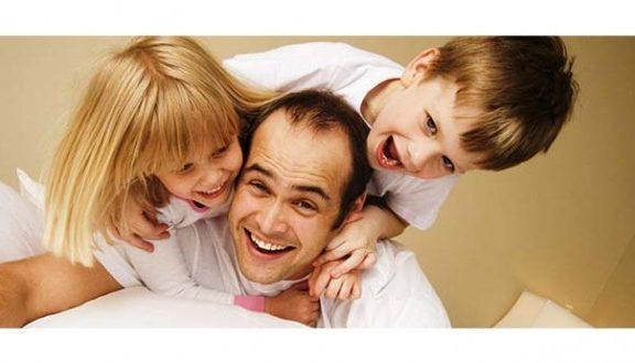 دستورالعمل هایی برای ارتباط والدین-کودک