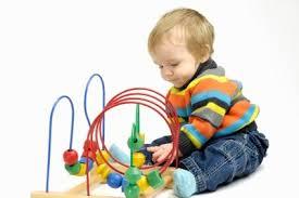 رشد خلاقیت کودک با بازی های آزادانه