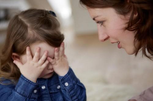 برخورد با جنجال کودکان