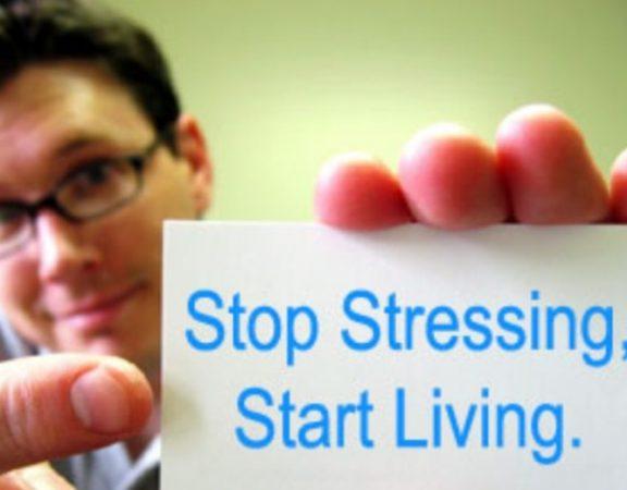 نقش ورزش در کاهش استرس و اضطراب