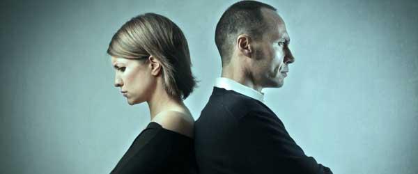 طلاق در دنیای مدرن
