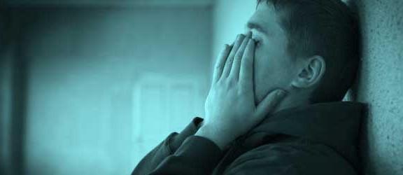 چاقی و افسردگی