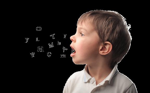 گفتار درمانی و آسیب شناسی گفتار