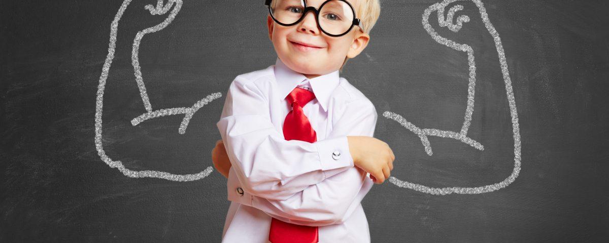 فعالیت هایی که باعث افزایش عزت نفس در کودکان می شود