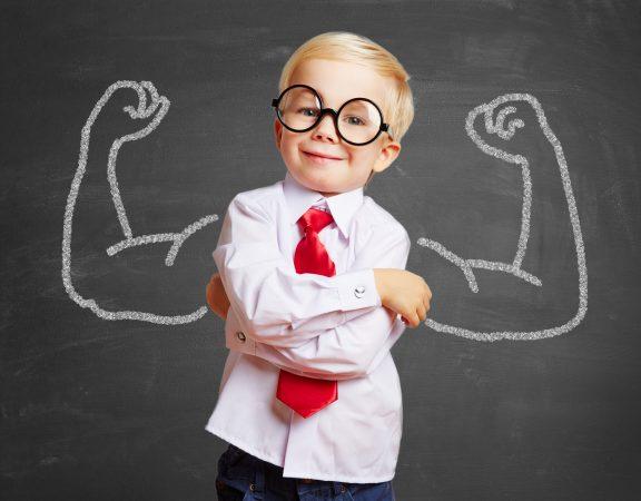 فعالیت هایی که باعث افزایش عزت نفس در کودکان می شود.