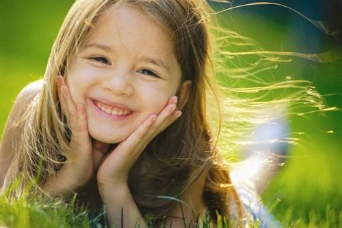 تفکر سالم برای کودکان کوچکتر