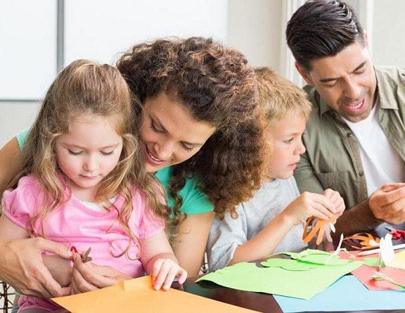 تقویت نقاط قوت فرزند