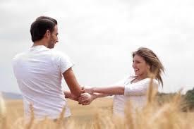 در زندگی زناشویی محبت کلید خوشبختی