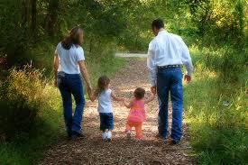 خصوصیات یک خانواده سالم