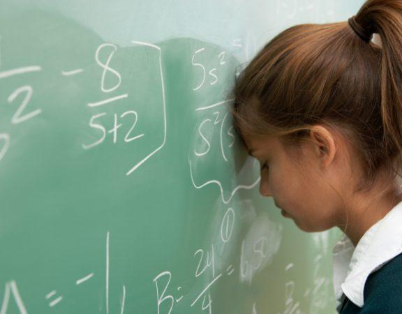 اختلال یادگیری دانش آموزان