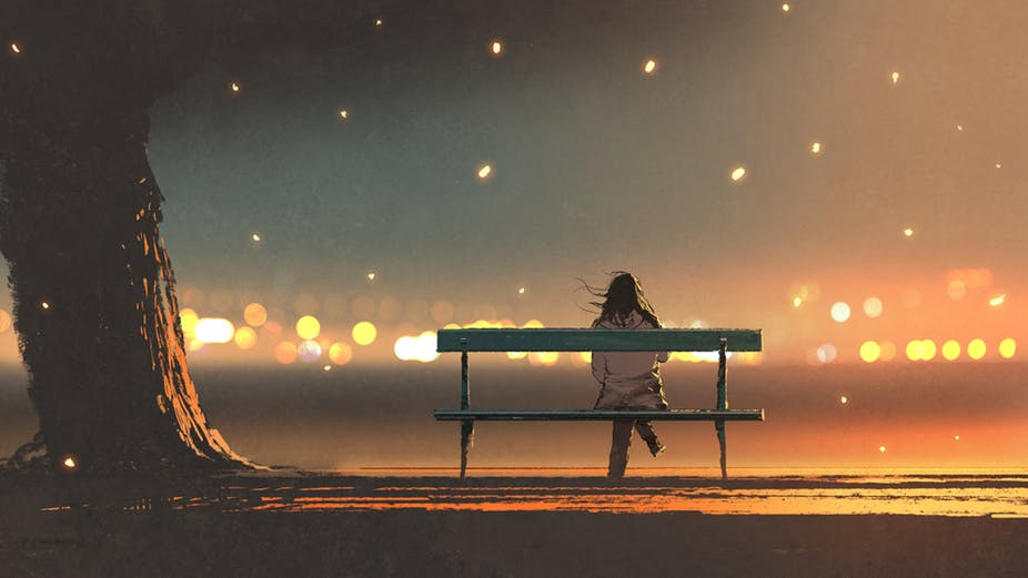 افسردگی یا سرماخوردگی روانی و تفاوت آن با احساس غم چیست؟