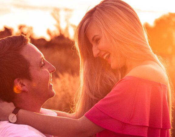 ویژگی های رابطه عاطفی سالم