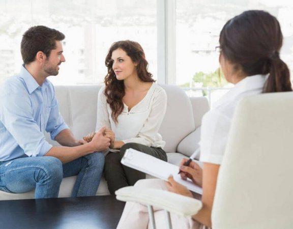 مشاوره زناشویی تهران
