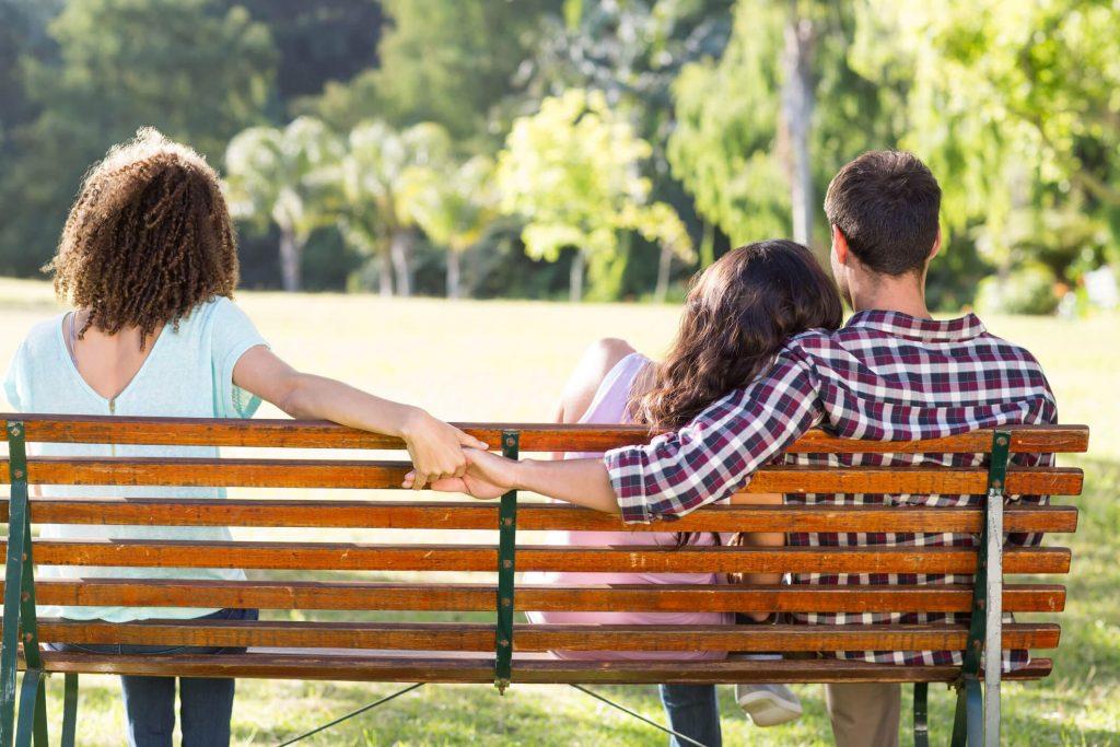 بهبود رابطه بعد از خیانت همسر