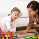 بازی درمانی بهترین مشاور کودک در تهران