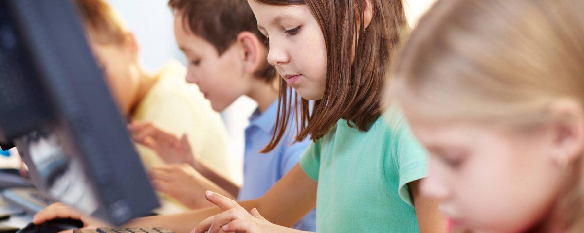 اعتیاد کودکان به اینترنت