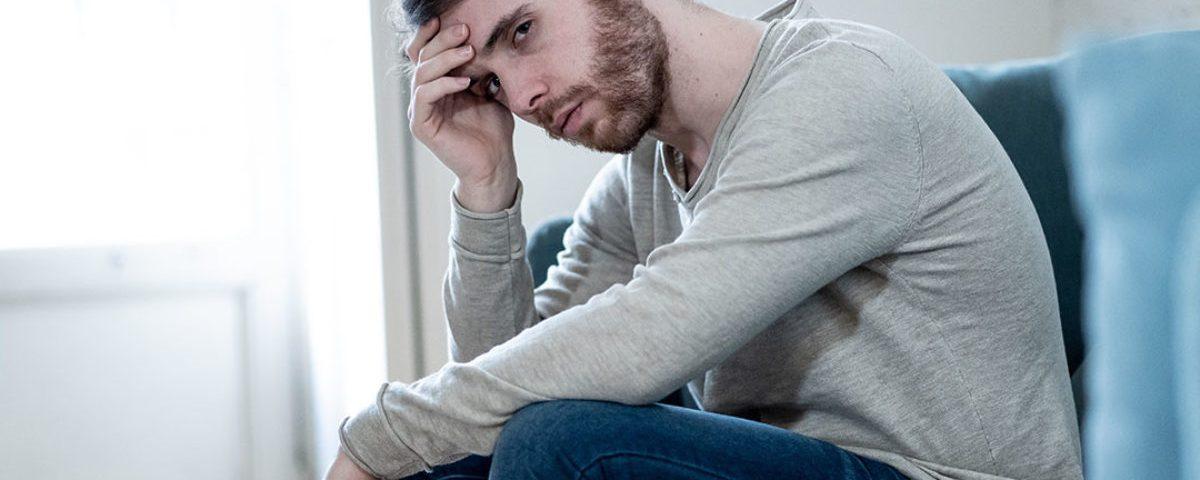 درمان افسردگی خفیف