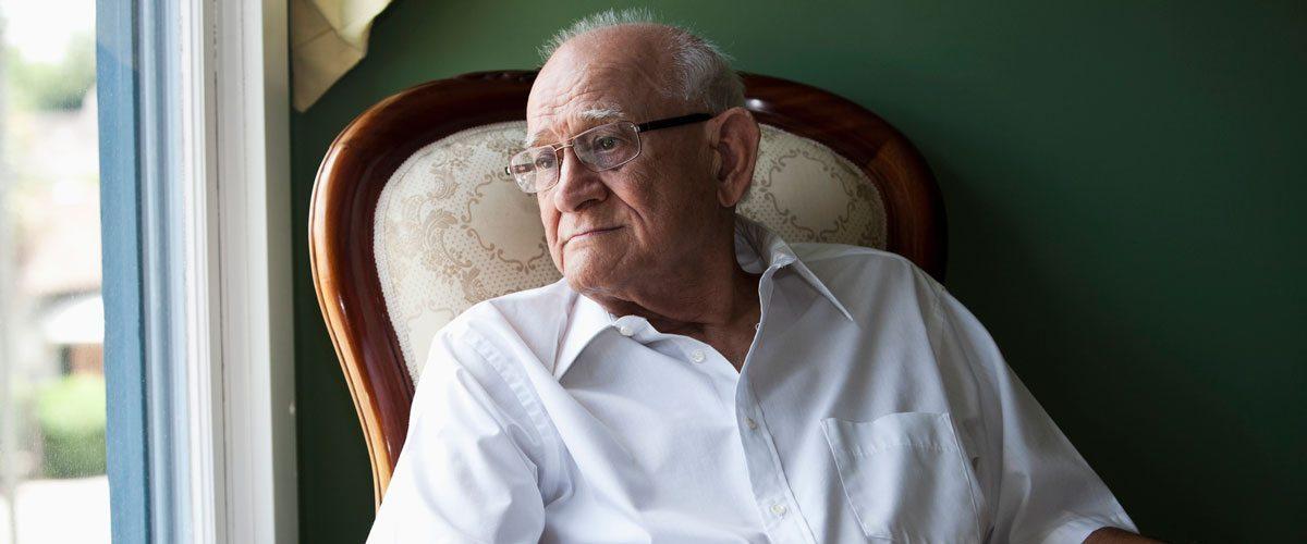 درمان افسردگی در سالمندان