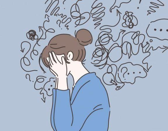 درمان اختلال اضطراب فراگیر