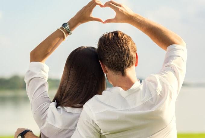 مشاوره رابطه عاشقانه