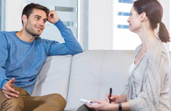 درمان اضطراب اجتماعی